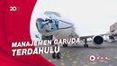 Ada Dugaan Ketok Harga Pengadaan Pesawat, DPR Minta Garuda Diaudit