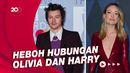 Diisukan Dekat dengan Harry Styles, Begini Tanggapan Olivia Wilde