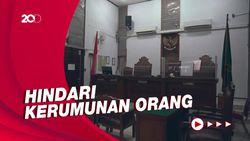 6 Pegawai Reaktif Corona, PN Jaksel Batasi Persidangan