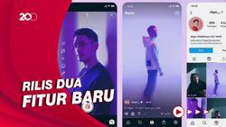 Music & Lyrics Instagram Akhirnya Bisa Digunakan di Indonesia