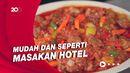 Bikin Laper: Tips Bikin Oseng Gledek Daging Sapi Ala Dimas Beck