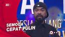 Komedian Peppy Terpapar Covid-19, Netizen Kirim Doa
