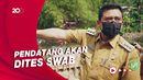 Bobby Nasution Bersiaga Cegah Varian Corona di Pelabuhan Medan