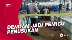 Diduga Gegara Dendam, Tukang Rongsokan di Tasikmalaya Dibunuh