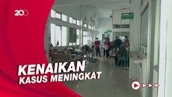 7 Anak di Purwakarta Terkonfirmasi Positif Corona
