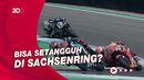 MotoGP Belanda Comeback, Marquez Bisa Back to Back?