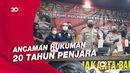 Polisi Tetapkan 4 Tersangka Penembakan Pelajar di Taman Sari