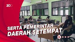 Soal PTM di Sekolah Skala Besar, DPR: Kewenangan Pada Orang Tua
