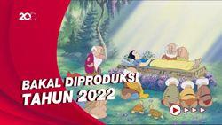 Rachel Zegler Didapuk Jadi Snow White Versi Live Action