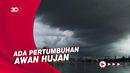 Prakirawan BMKG Beberkan Penyebab Potensi Hujan di Indonesia