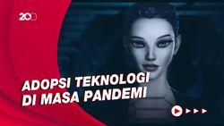 Kolaborasi SM Ent.-KAIST Kembangkan Avatar Digital di Konser Virtual