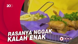 Masak Masak: Tips Bikin BTS Meal Sendiri di Rumah