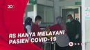 85 Nakes RSUD Bayu Asih Positif Covid-19, Pelayanan Nyaris Lumpuh