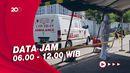 Per Siang Ini, 81 Warga Jabodetabek Jalani Perawatan di RSDC Wisma Atlet