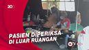 Penjelasan RSUD Bekasi soal Viral Pasien Tiduran di Parkiran-Pikap