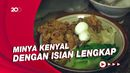 Bikin Laper: Kenikmatan Mie Ayam Kodamar yang Hakiki