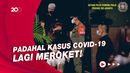 Langgar PPKM Mikro, Resto di PIK Kena Sanksi Tutup 3x24 Jam