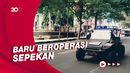 Black Marlin, Mobil Pemecut Warga Sukabumi Agar Taat Prokes