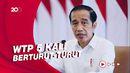 Jokowi Bersyukur Laporan Keuangan Pemerintah Raih WTP