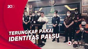 Buronan Hendra Subrata Terlacak dari Kecurigaan KBRI Singapura