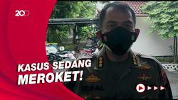 Satgas Covid-19 Jateng Tunda Piala Wali Kota Solo