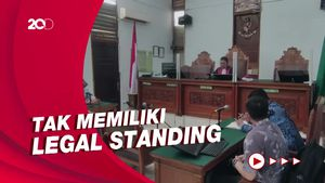 Hakim Tolak Praperadilan MAKI soal SP3 BLBI