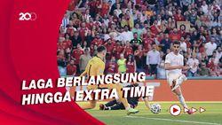 Drama 8 Gol Spanyol Vs Kroasia: Tim Matador Pemenangnya