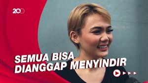 Rina Nose Tanggapi Tudingan Netizen soal Sindir Kaesang