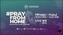 Doa Lintas Agama Demi Indonesia Bisa Segera Pulih dari Pandemi
