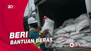Luhut: Perintah Presiden Rakyat Tak Boleh Kelaparan!