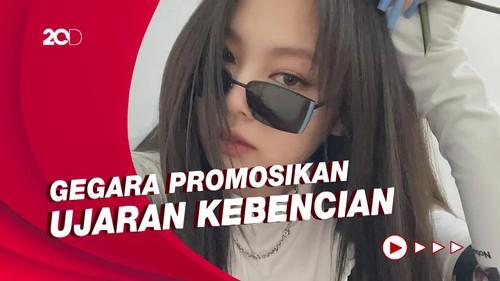 Permintaan Maaf Brand Kosmetik Thailand untuk Jennie BLACKPINK