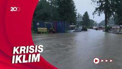 NASA Prediksi Adanya Peningkatan Banjir pada Tahun 2030-an