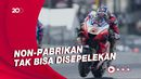 Separuh Musim MotoGP 2021: Johann Zarco 4 Kali Naik Podium