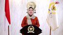 Ketua DPR Puan Maharani: Saatnya Berkurban untuk Keselamatan Bersama