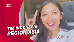 Dukungan Indonesia Untuk Perwakilan di FFAS 2021