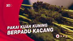 Bikin Laper: Review Sate Padang Asli Langsung di Bukittinggi