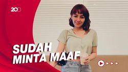Nadia Christina Akui Sudah Damai dengan Ratu Rizky Nabila