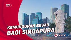 Singapura Lockdown Parsial Sebulan, Pertemuan Maksimal 2 Orang