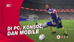 Konami: Selamat Tinggal PES, Halo eFootball