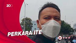 Sambangi Polres Metro Bekasi, Vicky Prasetyo akan Laporkan Angel Lelga?