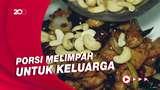 Bikin Laper: Kenikmatan Ayam Kungpao dengan Kacang Mede