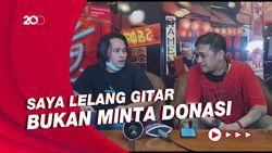 Anak Deddy Dores Banting Tulang untuk Tutupi Pinjaman Uang
