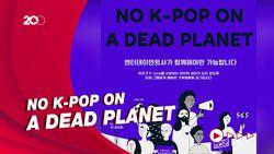 9 dari 10 Fans Minta Industri K-Pop Lebih Ramah Lingkungan