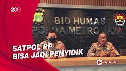 Polda Metro: Satpol PP Bisa Jadi Penyidik di Ranah Pelanggaran Perda