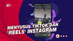 Fitur Video Pendek YouTube Shorts Diluncurkan, Begini Cara Pakainya!