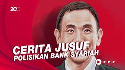 Jusuf Hamka: Bank Syariah Lebih Kejam, Saya Mau Diperas Rp 20 M