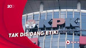 Dewas KPK Tak Lanjutkan Dugaan Pelanggaran Indriyanto ke Sidang Etik