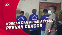 Pria Makassar yang Dibunuh Keluarganya Sendiri Kerap Mabuk-Berulah