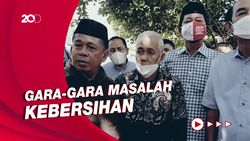 Pengakuan Anggota DPRD Tembok Rumah Tahfiz Al-Quran di Makassar