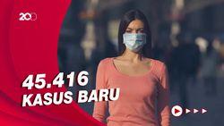 Jakarta Tertinggi! Berikut Sebaran Kasus Baru Covid-19 RI Per 24 Juli